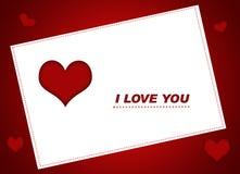 Free I Love You Royalty Free Stock Photo - 12379735