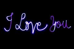 Free I LOVE YOU Stock Photo - 13623380