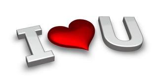 Free I Love You Stock Photo - 15939730
