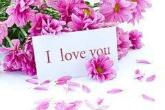 Free I Love You Stock Photo - 20602040