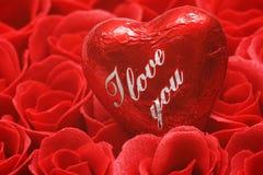 I love you Royalty Free Stock Photo