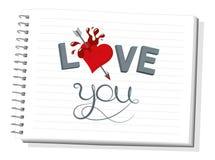 Free I Love You Stock Photos - 48558373