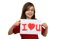 Free I Love You Royalty Free Stock Images - 7641519