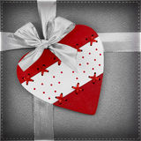I love you, valentines day (on an isolated background) Royalty Free Stock Image