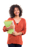 I'm a Happy Student ! Royalty Free Stock Images