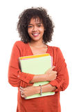 I'm a Happy Student ! Stock Images