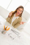I'm having idea! Stock Images