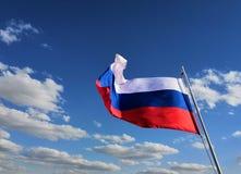 I& x27;m a patriot. Patriot flag sky country symbol royalty free stock photography