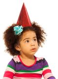 I'm ready for my birthday today Stock Images