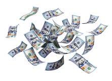 I'm rich! Royalty Free Stock Photo