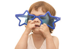 I'm a star! Stock Image