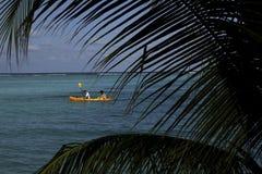 I Maldives Immagini Stock Libere da Diritti