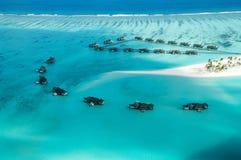 I Maldives Fotografia Stock Libera da Diritti