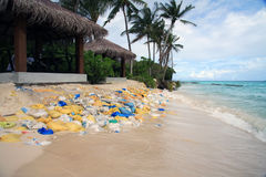I Maldives. Fotografie Stock