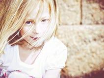 I MIEI OCCHI Fotografie Stock