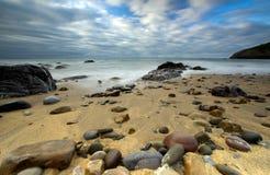 I Mumbles Galles Fotografia Stock