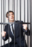 I am not guilty! Royalty Free Stock Image
