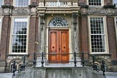 I Paesi Bassi Immagine Stock