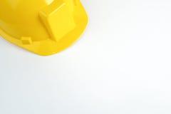 I precedenti del casco di sicurezza, struttura, grande spazio della copia fotografia stock libera da diritti