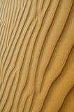 I precedenti del deserto Fotografie Stock