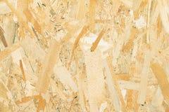 I precedenti di legno di struttura del residuo di Brown Immagini Stock Libere da Diritti