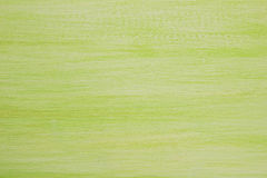 I precedenti strutturati di legno bianchi dipinti e di verde Fotografia Stock