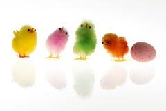 Fondo di Pasqua Fotografia Stock Libera da Diritti