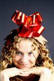 i regalo del `m fotografía de archivo libre de regalías