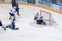I Shipov (98) tombent vers le bas Photos libres de droits