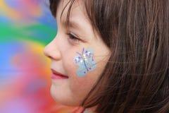 I sogni dei bambini Fotografie Stock Libere da Diritti