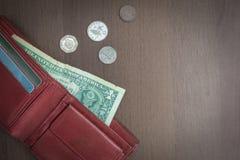 I soldi sono più Immagine Stock Libera da Diritti