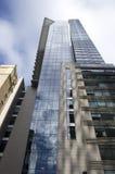 I stadens centrum modern lägenhet Royaltyfria Bilder