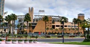 I stadens centrum San Diego, Kalifornien Royaltyfria Foton