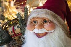 I tempi di Natale portano la felicità fotografie stock
