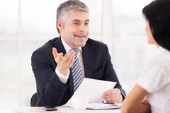 I think you are the perfect candidate! Stock Photography