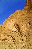 i todraafrica moroc Co det torra berget för kartbok Arkivbilder