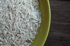 I tonchi distruggono il riso fotografia stock libera da diritti
