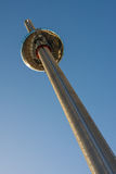 I360 Tower at Brighton, Sussex, England Royalty Free Stock Photography