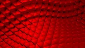 I triangoli hanno formato Wave archivi video