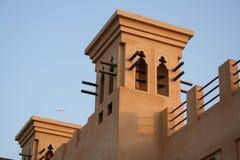 I UAE. Il Ras al-Khaimah. Fotografie Stock