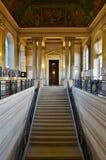 I vecchi archivi Nationales (archivi nazionali) della Francia a Parigi Fotografia Stock