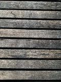 I vecchi precedenti di legno della parete fotografia stock