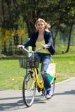 I'Velo Bike Day Stock Photos