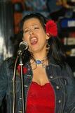 I vergini, Rebekah Del Rio Immagini Stock Libere da Diritti