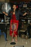I vergini, Rebekah Del Rio Fotografia Stock Libera da Diritti