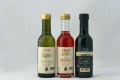 I vini del Montenegro hanno impostato Fotografie Stock
