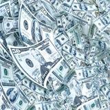 I vostri soldi Immagine Stock