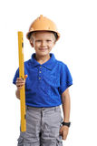 I want to be engineer Stock Image