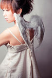 I want to fly away Royalty Free Stock Images