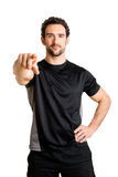 I Want You Royalty Free Stock Photography